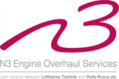 N3 Engine Overhaul Services GmbH & Co. KG Logo