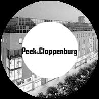 Peek & Cloppenburg KG Düsseldorf