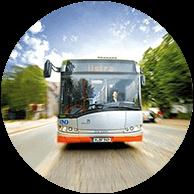 üstra Hannoversche Verkehrsbetriebe AG