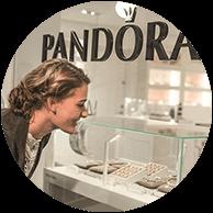 PANDORA Jewelry GmbH