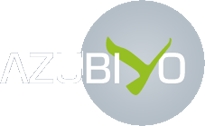 Logo: AZUBIYO