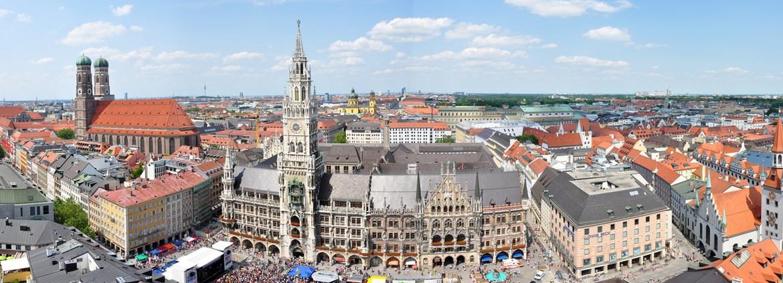 Duales Studium in Bayern: Freie Studienplätze | AZUBIYO