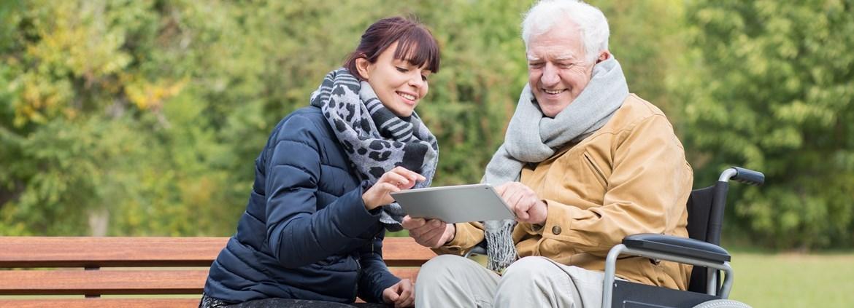 ausbildung altenpfleger - Bewerbung Altenpflegerin Ausbildung