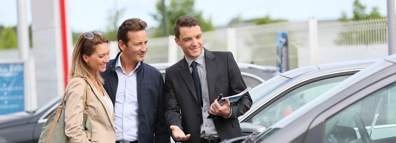 ausbildung automobilkaufmann - Bewerbung Automobilkauffrau