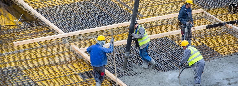 Maurer berufsbild  Beton- und Stahlbetonbauer Ausbildung: Berufsbild & freie Stellen ...