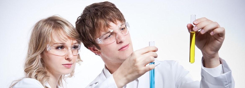Chemielaborant Chemielaborantin Bewerbung Azubiyo