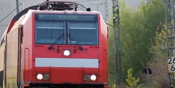Eisenbahner im Betriebsdienst