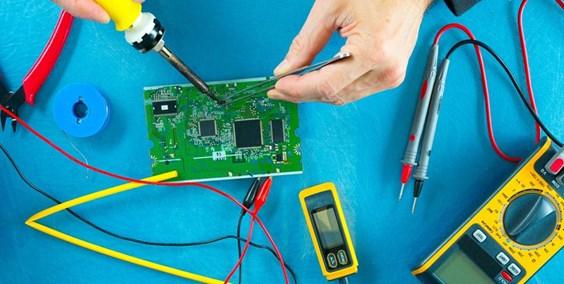 Elektroniker für Automatisierungstechnik (Industrie)