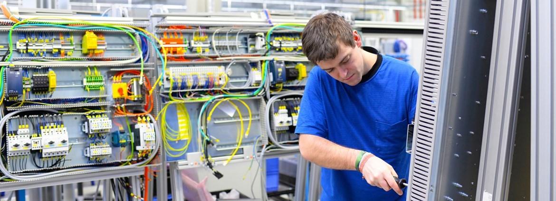 ausbildung elektroniker gerte und systeme - Bewerbung Ausbildung Elektroniker