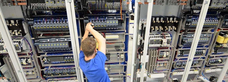 Elektriker Gehalt