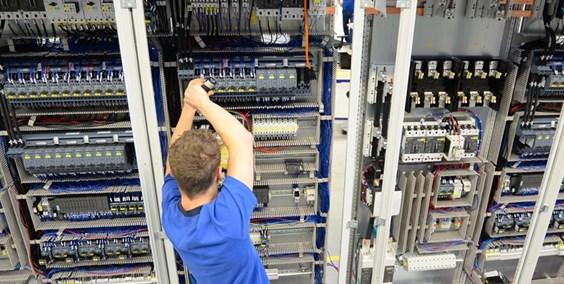 Elektroniker für Informations- u. Telekommunikationstechnik