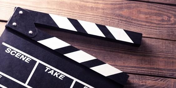 Film- und Videoeditor