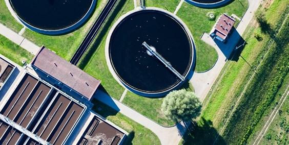 Fachkraft für Abwassertechnik