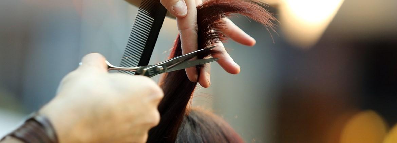 ausbildung friseur - Bewerbung Friseurin