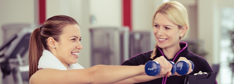 Sport Und Fitnesskaufmann Fitnesskauffrau Bewerbung Azubiyo
