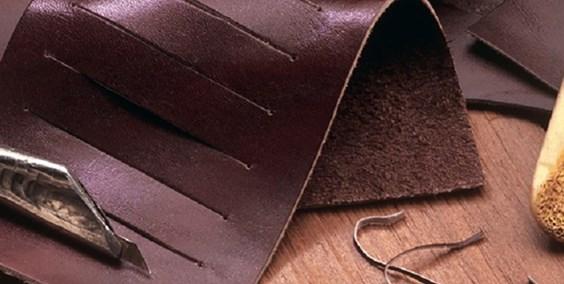 Fachkraft für Lederherstellung und Gerbereitechnik