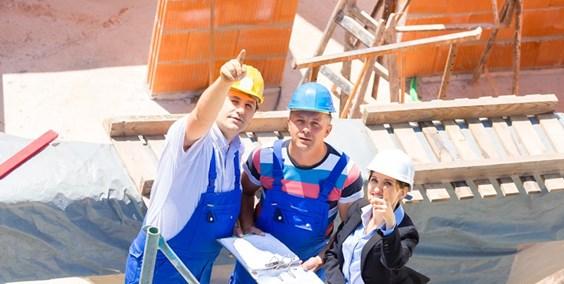 Hochbaufacharbeiter