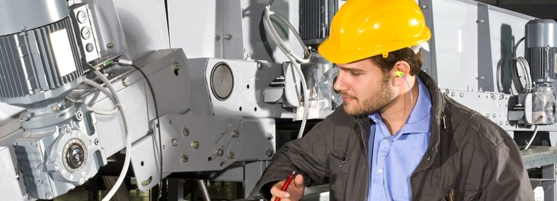 Industriemechaniker / Industriemechanikerin – Bewerbung | Azubiyo