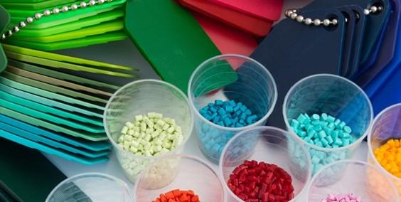 Verfahrensmechaniker für Kunststoff- und Kautschuktechnik