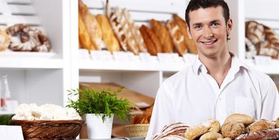 Fachverkäufer im Lebensmittelhandwerk