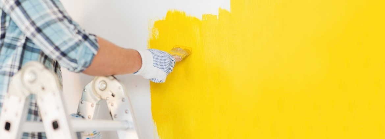 Maler und lackierer bilder  Maler und Lackierer Ausbildung: Berufsbild & freie Stellen | AZUBIYO