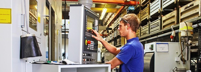 ausbildung maschinen und anlagenfhrer - Bewerbung Maschinen Und Anlagenfhrer