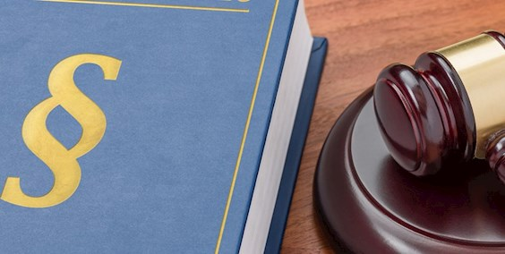Patentanwaltsfachangestellter