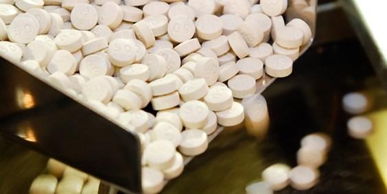 Pharmakant