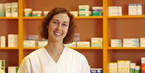 Pharmazeutisch-technischer Assistent