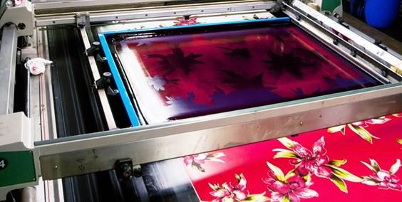 Produktveredler Textil