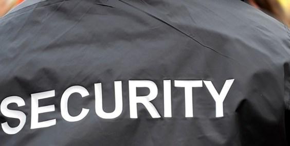 Fachkraft für Schutz und Sicherheit