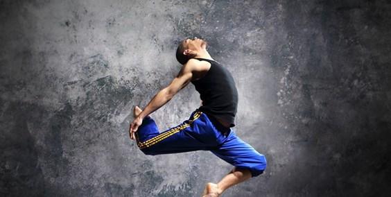 Lehrer für Tanz und tänzerische Gymnastik
