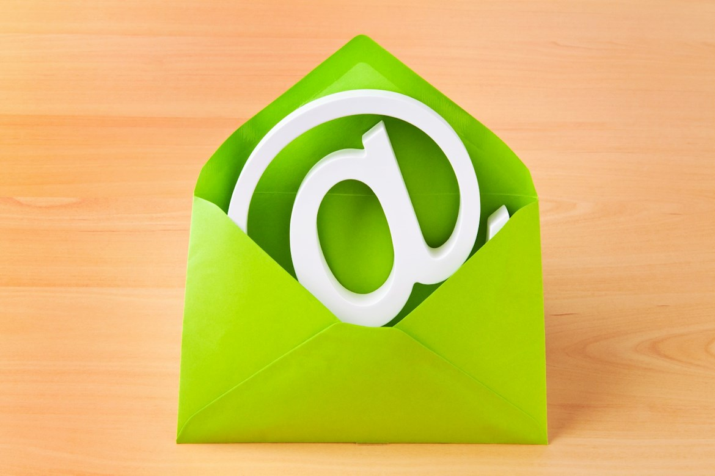e mail bewerbung muster - E Mail Bewerbung Muster