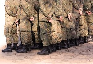 Warum möchte ich soldat werden lebenslauf
