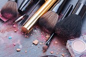 Ausbildung Make-Up-Artist