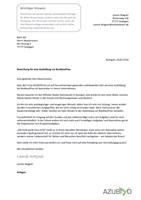 Industriekaufmann Industriekauffrau Bewerbung Azubiyo