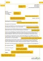 Versicherungskaufmann Versicherungskauffrau Bewerbung Azubiyo