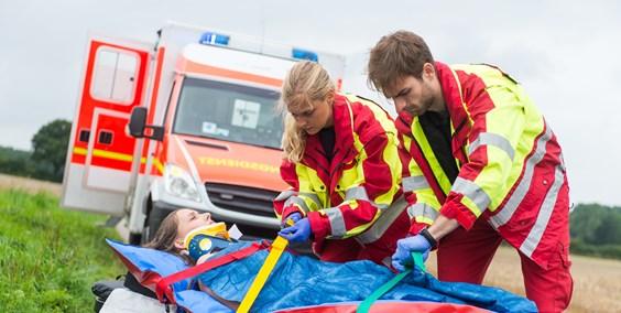 Rettungssanitäter