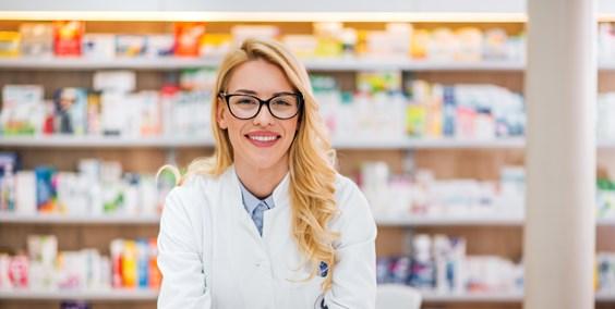 Pharmazeutisch-kaufmännischer Angestellter